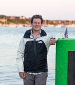 Martha's Vineyard Realtor Devin Reston
